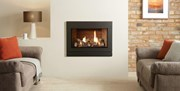 Gazco Riva2 670 Built-in Gas Fire