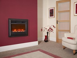 Celsi Electriflame Oxford Wall Mounted 22""