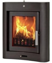 Broseley Evolution 7 Woodburning Stove