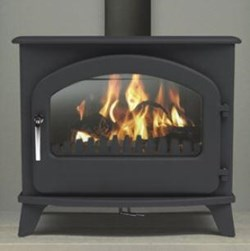 Broseley Serrano 7 SE Multi-fuel Stove