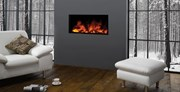 Gazco Studio Electric Inset 80 Fire