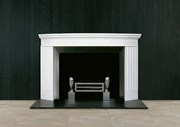 Chesney Doric Fireplace