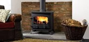 Yeoman Devon Woodburning Stove