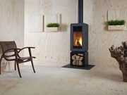 Faber Andor Wood Burning Stove