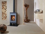 Faber Oskar Wood Burning Stove