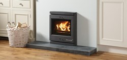 Yeoman CL7 Multi Fuel Inset Fire