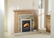 OER Lineare Timber Surround