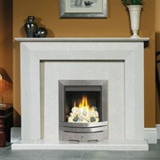 Aurora Linear Fireplace