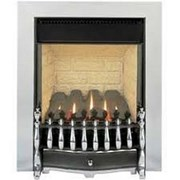 Burley Environ Flueless Gas Fire