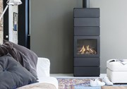 Faber Blokhus Gas Stove