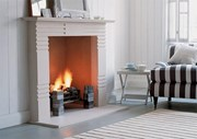 Chesney Meridian Fireplace