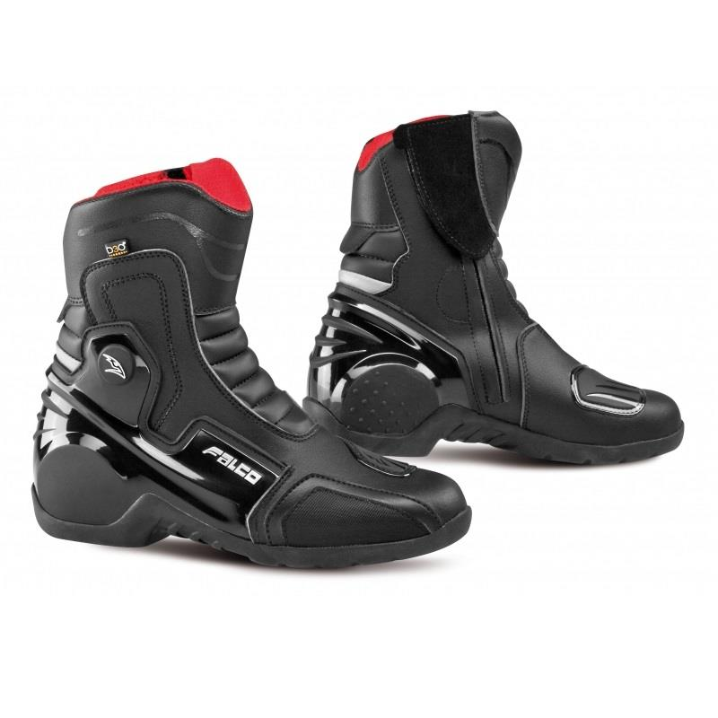 Clearance Falco Axis 2 1 Waterproof Black Boots Online