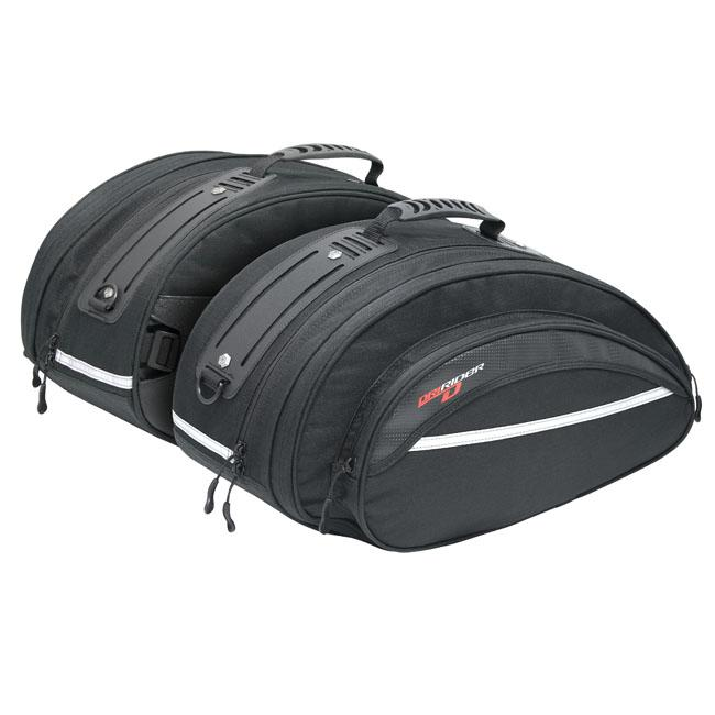 Dririder Touring Panniers Review