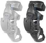 K8 BRACE CARBON KNEE GUARD LEFT