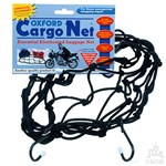 OXFORD CARGO NET 6 HOOK