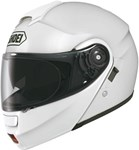 Shoei Neotec Modular Helmet - Solid Gloss White