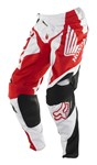 (CLEARANCE SALE) - Fox 2014 360 Honda Pants - Red