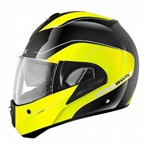 Shark Evoline Series 3 Arona ECE Helmet - High Visibility