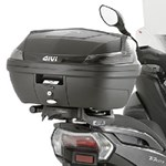 GIVI SR2120 Monlock Plate to suit YAMAHA TRICITY 125 '14