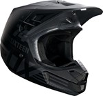 FOX 2016 V2 UNION HELMET - BLACK