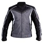 (CLEARANCE SALE) - MotoDry Air System Jacket Grey