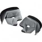 SHARK CHEEK PADS (2 clips) suit S900 (sizes from XS - XL)