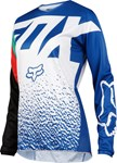 FOX 2018 WOMEN'S 180 JERSEY - BLUE