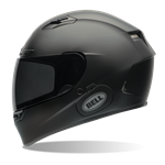 Bell Qualifier DLX ECE Helmet - Matt Black