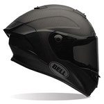Bell Race Star ECE Helmet - Solid Matte Black