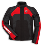 (CLEARANCE) Ducati Dainese Corse Tex C3 men fabric jacket (RO)