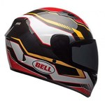 Bell Qualifier Torque ECE Helmet - Black/Gold