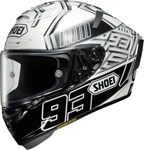 Shoei X-Spirit III Helmet - Marquez 4 Replica TC-6