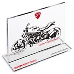 (CLEARANCE) - DUCATI GIFT SKETCH DIAVEL