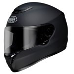 (CLEARANCE SALE) - Shoei TZ-X Helmet Matt Black