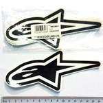 Alpinestars STICKER LARGE-12PK