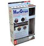 OXFORD HOTGRIPS HEATED GRIPS - ADVENTURE (suit 22mm (7/8