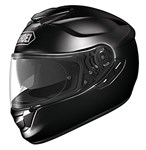 Shoei GT-Air Helmet - Solid Gloss Black