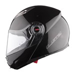 (CLEARANCE SALE) - LS2 FF370 Helmet - Solid Black