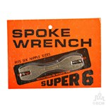 ROWE SPOKE WRENCH