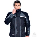 GENUINE HONDA MENS WORLD TRAVEL JACKET