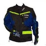Genuine Yamaha Racing 2017 Enduro Jacket