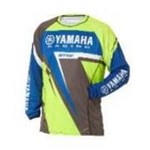 Genuine Yamaha Racing 2017 MX Kids Jersey