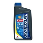 Suzuki Ecstar R7000 10W-40 Semi Synthetic - 4-Stroke Engine Oil 1L