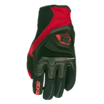Five RS4 Gloves - Black/Red