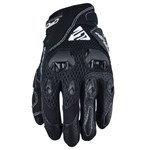 FIVE AIRFLOW EVO LADY Motorcycle Glove - Black