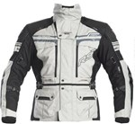 (CLEARANCE) - RST Adventure 2 Jacket - Black/Silver