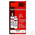 K&N RECHARGER SQUEEZE FILTER CARE KIT