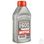 MOTUL RACING BRAKE FLUID 600 DOT 4 500ML