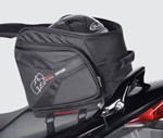 OXFORD T25R Tail pack/ Deluxe helmet carrier - 25 Litre Capacity