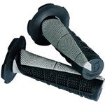 SCOTT DEUCE GRIPS - BLACK/GREY